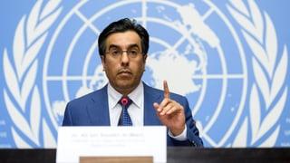 Schweizer Kanzlei soll Katar vertreten