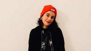 Nora (32): «Ich wurde in Zürich von einem Bus überfahren»