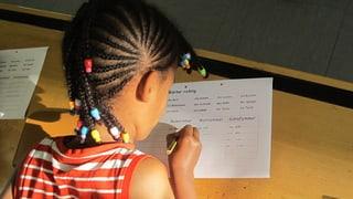 Zofinger Asylbewerber: Extraklassen für die Kinder