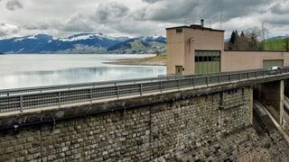Sihlsee: Schwyz will Willerzell-Viadukt nicht übernehmen