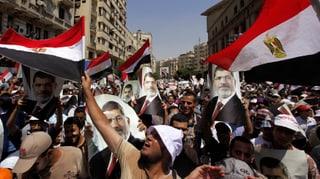 Wieder Gewaltausbruch auf dem Tahrir-Platz