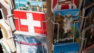«Made in Switzerland» ist Ausländern lieb und teuer