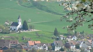 Schiefer Haussegen zwischen Arisdorf und dem Kanton