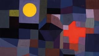 Paul Klee als «spielerisch-radikaler» Gigant