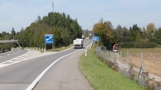 Bund startet Vorarbeiten für Sanierung der A6 bei Münsingen