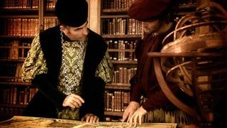 Video «Grosse Entdecker: Amerigo Vespucci (1/5)» abspielen