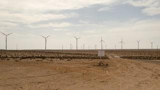 Klima-Musterschüler Marokko?