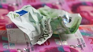 Unfairer Wechselkurs – unfairer Wettbewerb