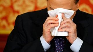 «Berlusconi ist ab jetzt ein einfacher italienischer Bürger»