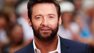 Hugh Jackman kommt ans Zürcher Filmfestival