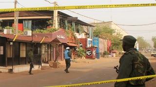 Zwei Schweizer bei blutigem Attentat in Mali verletzt