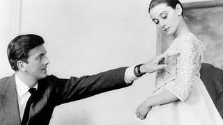 «Givenchy hat uns Eleganz und Klasse gelehrt» (Artikel enthält Bildergalerie)