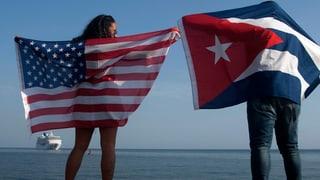 Schluss mit Sonderbehandlung für kubanische Migranten