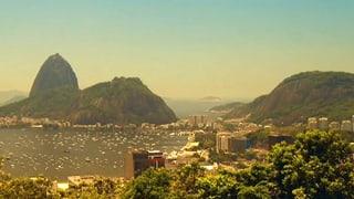 Video «Brasilien vor dem Anpfiff» abspielen
