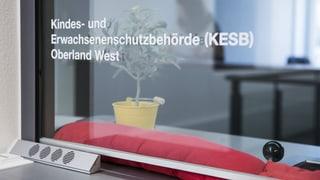 Bericht stellt Kesb im Kanton Bern ein gutes Zeugnis aus
