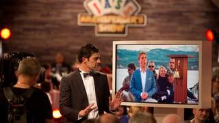 Highlights Highlights aus «Kilchspergers Jass-Show» 2012 und 2013