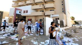 Protesttag in Libyen mit Folgen