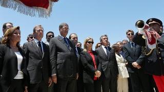 Minuta da silenzi per unfrendas da Tunesia