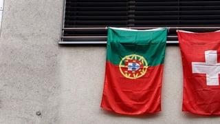 Diskret und familiär – so leben die Portugiesen in der Schweiz