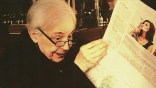 Video «Gurlitt-Erbe – die Last eines grossen Geschenks» abspielen
