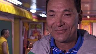 Ende einer Sherpa-Karriere und Neubeginn in New York (Artikel enthält Video)