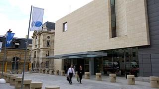 OECD sagt den Multis den Kampf an