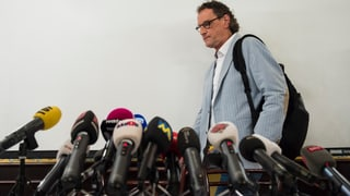 «Geri Müller sollte auf Nationalratsmandat verzichten»