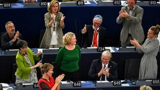 Europa-Parlament löst Sanktions-Verfahren gegen Ungarn aus
