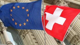 SVP-Initiative: Schweizer Vorschläge stossen auf wenig Gegenliebe