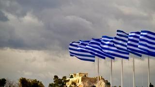 Griechenland erhält 8,5 Milliarden Euro