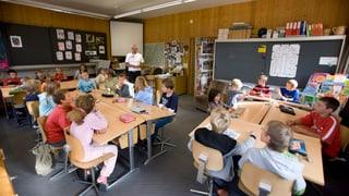 Einmal mehr steht auch der Lehrplan 21 im Visier eines Initiativkomitees. Im Kanton Solothurn lancierte ein Komitee aus Kantonsräten verschiedener Parteien die Initiative «Ja zu einer guten Volksschule ohne Lehrplan 21».