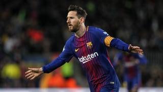 Barcelona zum 38. Mal in Folge ungeschlagen