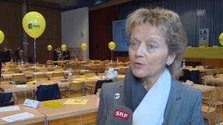 Widmer-Schlumpf: «Offen für neue Lösungen mit Deutschland»