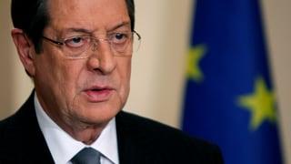 Zyperns Präsident bietet reichen Russen EU-Pass an