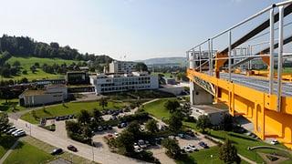 Campus Sursee investiert 45 Millionen Franken