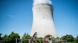 Axpo, Alpiq, BKW verzichten auf Bau von Ersatz-Kernkraftwerken