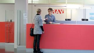 Kann das RAV Arbeitslose zu einem Job zwingen?