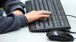 «Die Sicherheit bei der Digitalisierung geht oft vergessen»