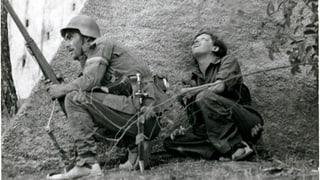 Kriegsfotografin Gerda Taro: Die antifaschistische Jeanne d'Arc