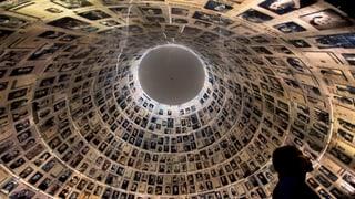 Wie an den Holocaust erinnern?