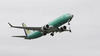Boeing räumt Softwarefehler ein