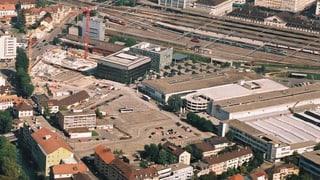 Biel wird nun doch Teil des Schweizerischen Innovationsparks