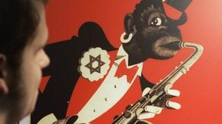 Diktatoren swingen nicht: Jazz in Nazi-Deutschland