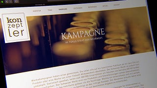 Webdesign-Firma zockt Kunden ab: Wenig Leistung für viel Geld (Artikel enthält Video)