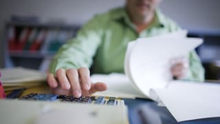 Viele Aargauer profitieren 2014 von tieferen Steuern