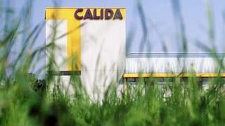 Calida wieder auf Erfolgskurs