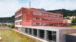 Ausbaupläne der Luzerner Regierung am Hochschulstandort Horw
