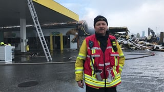Incendi a Tusaun: «Nus avain gì in'armada d'anghels pertgiraders»