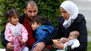Syrer – Menschen wie du und ich?