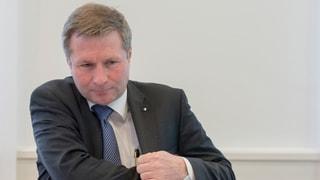 Luzerner Regierung kontert Vorwürfe der Kommission